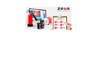Batteries for Fire & Security Dealers