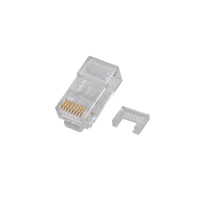 Category Plugs / Connectors
