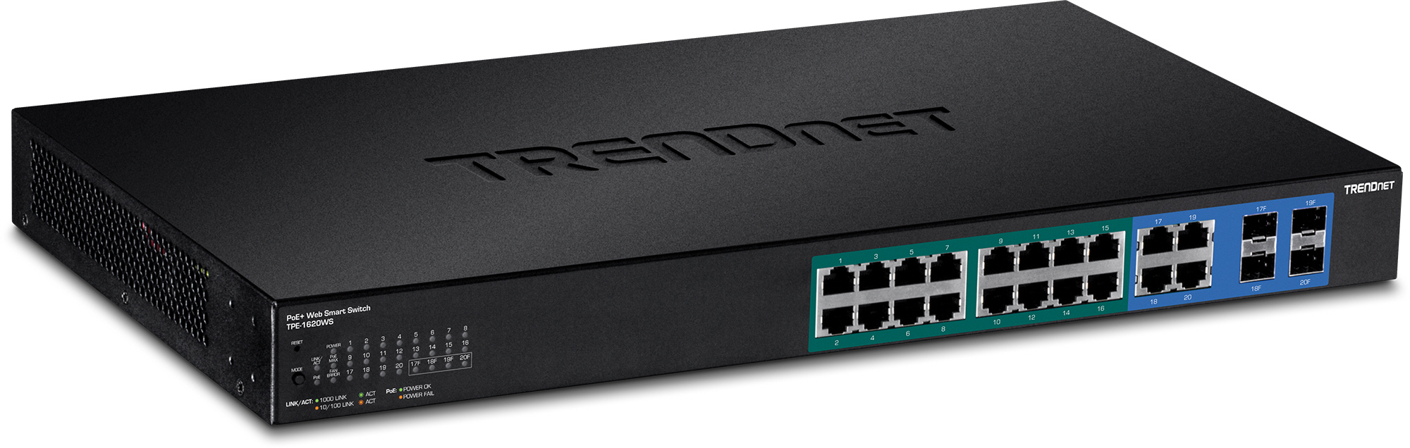 Switches / Routers